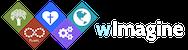 wImagine Logo